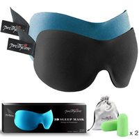 Sleep for Productivity with the Right Sleep Mask