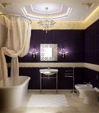 Bathrooms that Make a Statement