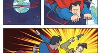 """Batman Vs Superman Settled Once And For All �€"""" (Comic) - Meme Collection"""