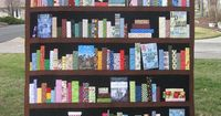 Hey, I found this really awesome Etsy listing at https://www.etsy.com/listing/219056902/custom-bookcase-quilt-bookshelves-books