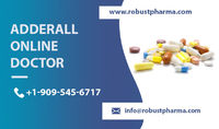 Adderall-online-doctor.jpg  Buy Adderall Online #9O9-545-6717 with or without precautions at low cost. Best medicine for treatment use at sleeping disorders. There are also some side effects such as chest pain, cold, fast heart beat, behaviour problems ...