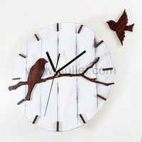 https://www.gullei.com/housewarming-gift-for-newly-weds-creative-wall-clock.html