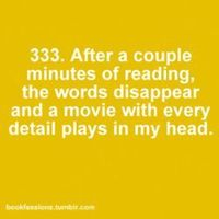 this is so true for me! or else I will prolly quit reading it!