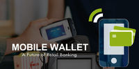 """If you want to know the future of retail banking then here is the answer �€"""" �€œMobile Wallet�€. Mobile Wallet is the emerging technology that offers convenience in banking and payment transfers for paying retailers bills. In a..."""
