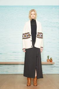 Band of Outsiders - Pre-Fall 2015 - Look 21 of 21