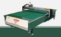 Vicon is the industry leader in plasma cutting machines, coil lines, and HVAC ductwork machinery.