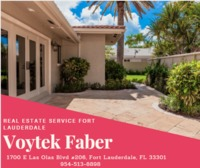 Do you want to find Best Real Estate Homes For Sale information? View our Homes For Sale in Florida. Find Real Estate Fort Lauderdale Houses, Townhouses, & Properties for Sale at voytek.realtor.