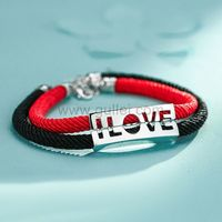 I Love Matching Bracelets Christmas Gift for Him and Her https://www.gullei.com/i-love-matching-bracelets-christmas-gift-for-him-and-her.html