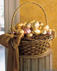Create your own DIY Easter Basket Craft/ Gift. These perfect Easter Basket Ideas are easy and fun for adults and kids. Save money by making your own Easter Bask