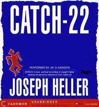 Catch-22 - The classic that sadly hasn't lost its relevancy