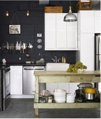 Check out the Abstrakt Door in Cabinet Hardware, Hardware from Ikea for 92.00.