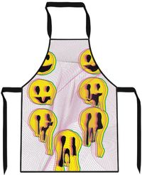 Wax Smile Cooking Apron $29.99