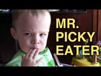 How to Get a Picky Eater to Eat (Toddler)