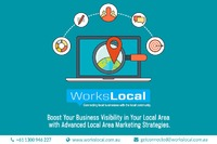 Now connect your local business with your local community through Workslocal. Their professional team helps you to design various marketing tips and local area marketing strategies that suit both your budget and give outstanding results. They provide the ...