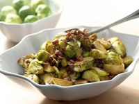 Brussels Sprouts and Pancetta - The Huffington Post