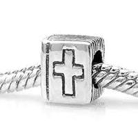Pandora Charms, Silver Bible Charm Bead Retired #790261, Authentic $60.00