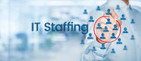 With improve of the economy and the job market, Alexander Averhoff talks on staffing market are also better. Staffing firms occupy a vital position in IT staffing. https://bit.ly/2lRyHfW