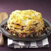 Slow Cooker Enchiladas | Quick and Easy Recipes