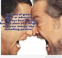 Cool anger quote picture