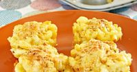 Pinterest Facebook Twitter Google+ Yummly Email Print StumbleUpon If you have kids, macaroni and cheese is probably a staple. I know it is at our place. My kids