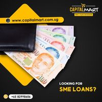 """Are you tired of making lengthy applications to banks?  Our professional team helps small businesses and entrepreneurs who do not qualify for a business loan. Book a consultation with us and take your business to new heights."""" For more info visit ..."""