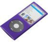PIXMANIA Silicone Case - purple This silicone case gives your iPod nano 4G (sold separately) a second skin.... http://www.comparestoreprices.co.uk//pixmania-silicone-case--purple.asp