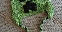 Check out these 20 crazy Etsy crafts made in honor of Minecraft!