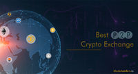 P2P Crypto Exchange Software Dive into the crypto space business with our tailor-made P2P Crypto Exchange Software. We craft our products with advanced features and current market trends! For More--> https://www.blockchainfirm.io/p2p-exchange-develop...
