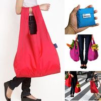 Price: $19.30 | Product: 5 PCS/LOT Polyester Fiber Hanging Foldable Bag | Visit our online store https://ladiesgents.ca