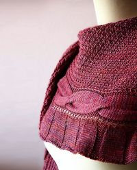 Ravelry: Kir Royale pattern by Melanie Berg