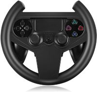 Gaming Steering Wheel For PS4