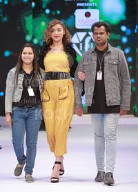 Fulfilling the dream of fashion and design, we provide the best designing courses in Kochi, including Fashion Designing , Interior Designing ,Graphic designing courses and Animation courses which made us the providers of best Fashion Designing courses in...