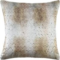 Maple For Arts Sake Pillow by Ryan Studio $300.00