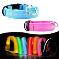"""�Ÿ˜ƒ Use Promo Code 'ilovetospoileveryone' to save 5% on hot new products! �Ÿ""""� World's Brightest Dog Collar $19.98*FREE & BOGO items cannot be discounted further using this promotion"""