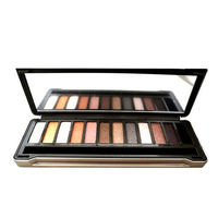 12 Colors Natural Nudes Eye Shadow Palette Makeup Set
