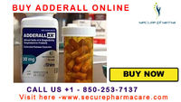 Buy Addearll online in usa without prescription.Free overnight delivery available within USA. other pain medication available for sale- Pain medication-Oxycontin,Hydrocodone,Percocet,Norco,opana,Adderall etc Sleeping pills-Ambien,lunesta etc anxiety p...