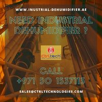 Need industrial dehumidifier Contact dehumidifier supplier in UAE, Saudi Arabia.jpg