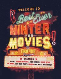 'The Best Ever Winter for Movies!' by ILOVEDUST (Portsmouth, UK)