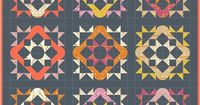Summer Solstice Quilt-A-Long - Schedule, Fabric Requirements,and Prizes!!!
