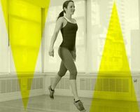 This explosive workout will fire up your calorie burn.
