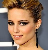 Dianna Argon: Absolutely love this girl! She can rock just about any type of look out there!!