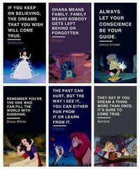disney quotes, disney and quotes.