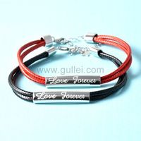 Love Forever Matching Couple Bracelets Birthday Gift https://www.gullei.com/love-forever-matching-couple-bracelets-birthday-gift.html