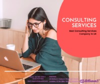 Best Consulting Services in UK