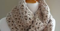 For Kate xx Fiber Flux...Adventures in Stitching: Free Crochet Pattern...Pavement Infinity Scarf!