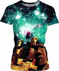 Sky Watchers Womens T-Shirt $36.00