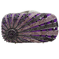 Women Hollow Out Evening Clutch Bag / pochette $146.25