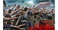 "Ultimate Zombie Experience Discover the exhilaration of the Zombie battle from both sides with the Ultimate Zombie Experience! You'""'ll be able to take part in two exhilarating and action-packed events '�'��"" train as a part of..."