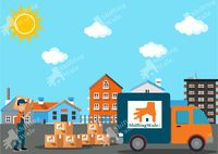 ShiftingWale Provide Packers & Movers in Ambala, Packing and Unpacking Services for Local/Domestic Relocation.