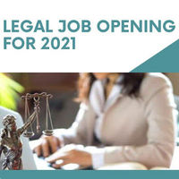 the legal industry remains promising, and legal staffing agencies continuously provide jobs for candidates that are listed Here